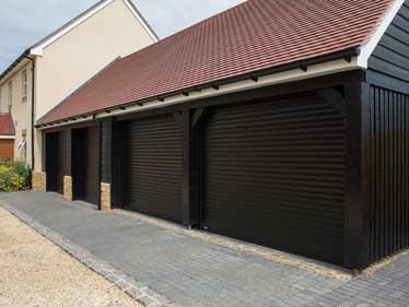 South Coast Shutters - roller garage doors 10