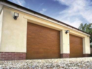 South Coast Shutters - roller garage doors 11