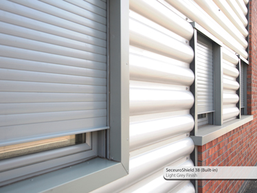 South Coast Shutters - Security Shutters 23