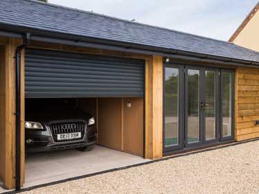South Coast Shutters - roller garage doors 9