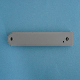 Original garage door bottom slat transmitter