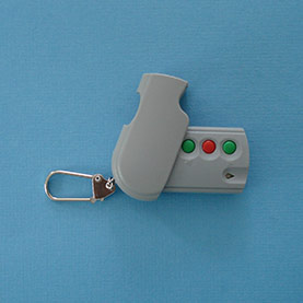 Original Seceurosmart hand held remote