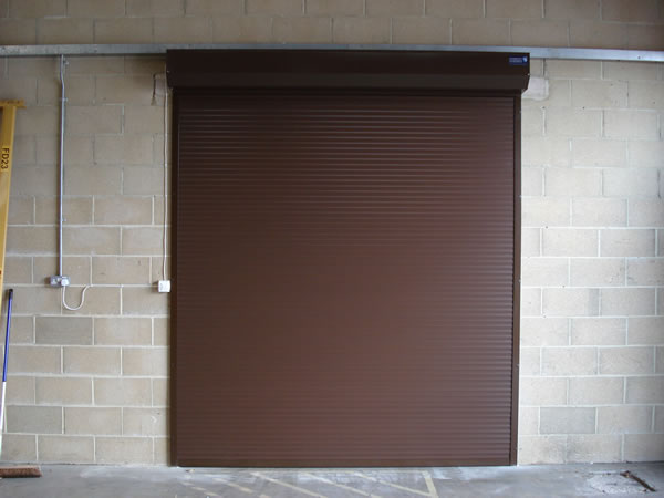 ScS Seceuro Screen Roller Security Shutter 1500
