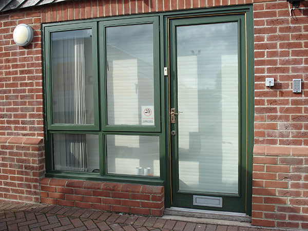 ScS Door & Window Security Shutter