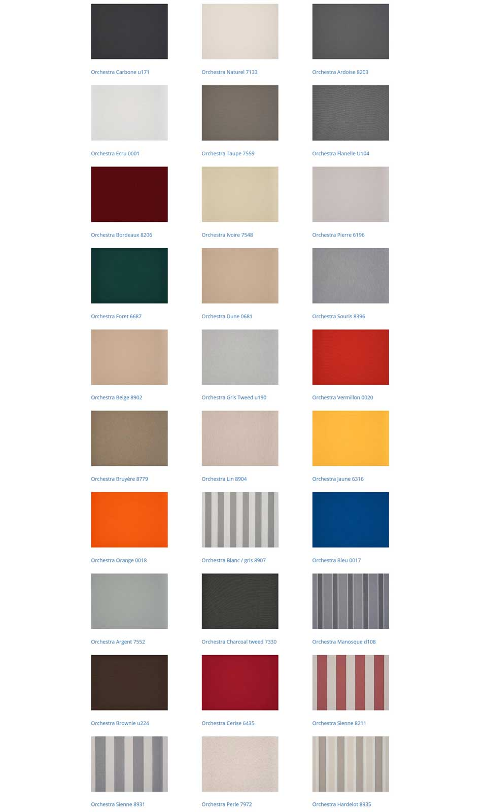 south coast shutters awnings colours 1 large