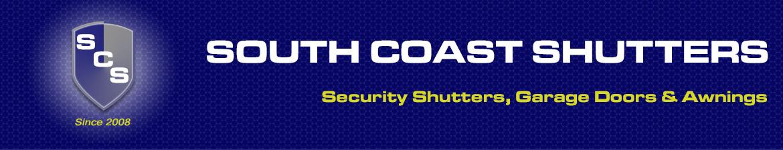 South Coast Shutters