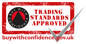 trading standards - buy with confidence